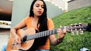 Nunca Más Podré Olvidarte - Cuatro Soles - Cover by Patsy Ramos