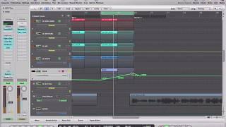 Aprenda a produzir - Eu Sei (DJ PV ft Mauro Henrique)