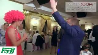 Czadoman - Ruda Tańczy (Cover Forti)