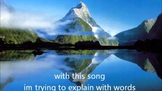 sublime poesia (ingles) instrumental with lyrics