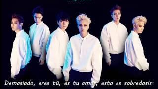"""EXO K - """"Overdose"""" (Sub.Español)"""