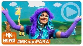 Aline Barros - 3º Dia de Gravação do DVD Aline Barros e Cia Tim-Tim por Tim-Tim (#MKnãoPARA)