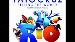 Taio Cruz - Telling the World: Instrumental