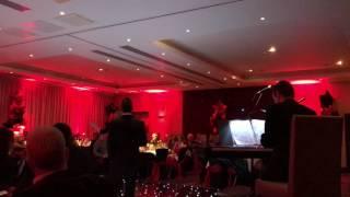 Red hot opera.