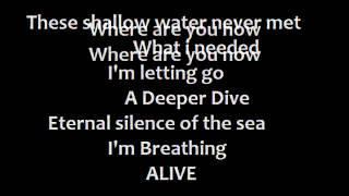 Alan Walker - Faded (Lyrics Video)