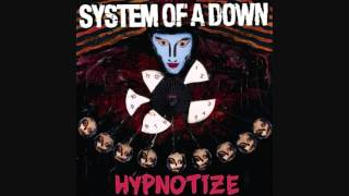 System Of A Down - Soldier Side - Hypnotize - HQ (2005) Lyrics