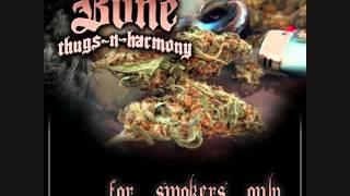Bone Thugs n Harmony - Hit the Reefa