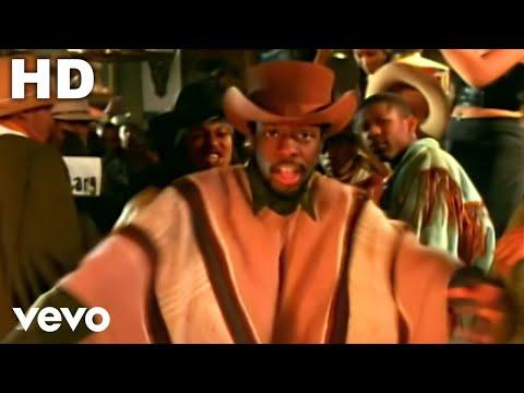 Cowboys de The Fugees Letra y Video