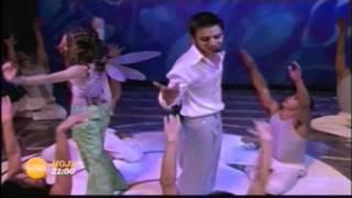 sandy e junior - 4 estações - o show - chamada - canal viva 2015