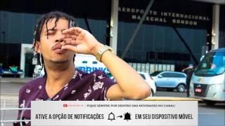 MC Magrinho - Combate das Novinhas - Musica Nova 2016