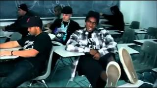 Hopsin - Mother F*ker (Music Video)