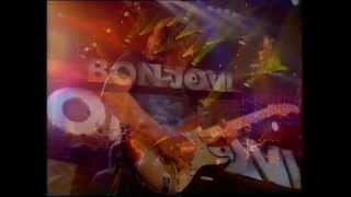 Bon Jovi - Thank You For Loving Me - Top Of The Pops - Friday 8th December 2000