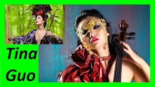"""Gladiator """"Now we are Free"""" Another Cello Version - Tina Guo & JC Remix"""