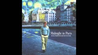 Francois Parisi - Ballad du Paris, Midnight In Paris OST