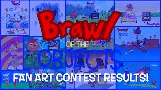BOTO Fan Art Contest Results