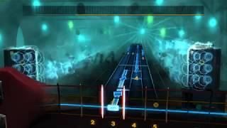 Rocksmith2014: Mushroomhead-Qwerty: Bass play through.