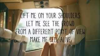 April Nhem - The View Lyrics