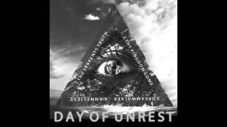 Day Of Unrest - Dreamwalker