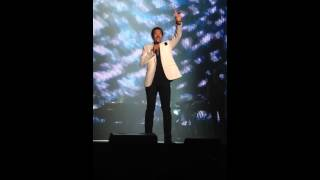 Lionel Richie We are the world