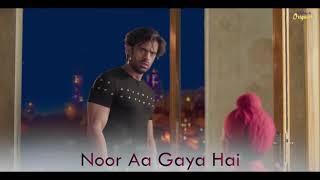 Tum Aa Gaye Ho | Full HD Video | Lyrical | Kulfi Kumar Bajewala