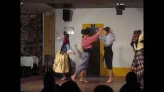 Fado Dance _ Portugal Lisbon