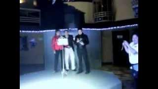 Orlando, Cantante del Año - Premios NOA 2010