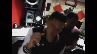 "Kevin Roldan Ft. Ronald El Killa | ""DEJAME AMARTE"" 
