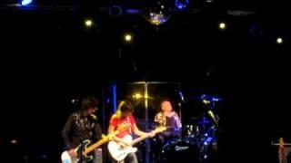 The Pretenders- Back On The Chain Gang (Highline Ballroom)