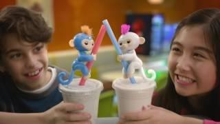 Fingerlings Baby Monkeys   Wow Wee