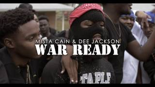 Mista Cain & Dee Jackson - War Ready (Official Music Video)