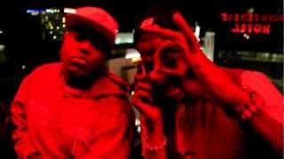 Ya Boy Feat Cik.Money - Money,Power,Respect (Official Video)