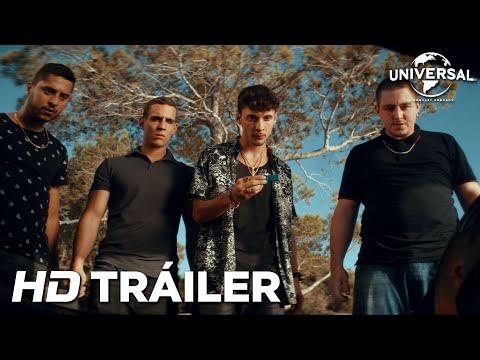 HASTA EL CIELO - Teaser Tra?iler (Universal Pictures) - HD