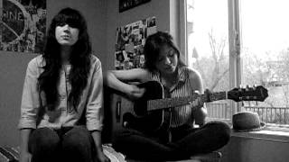 """Use Somebody"" - Kings of Leon (cover by Lauren Flores and Margaret Kashuba)"