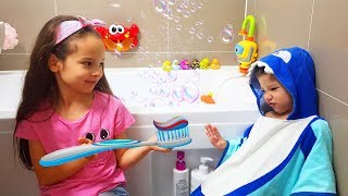 No No Bedtime Song Yes Yes song Nursery Rhymes song for Kids like CoCoMelon