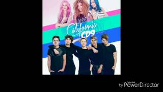 Vuelves-Sweet California (ft CD9)