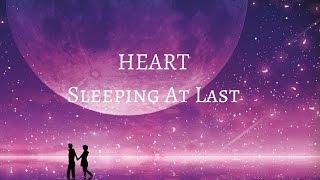 Sleeping At Last - Heart (Lyrics)