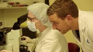 Wat is preïmplantatie genetische diagnostiek (PGD)? I Van DNA tot Z | NTR