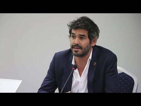 Entrevista a Rafael Muela, gerente de la Fundación Real Betis Balompié
