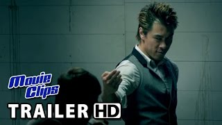 Die Fighting Official Trailer (2014) - Martial Arts Movie HD