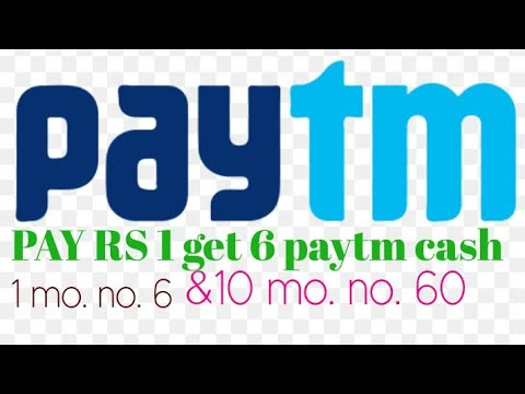 Download thumbnail for Paytm New 2 April promocode - YouTube