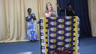 Worship at New Creation