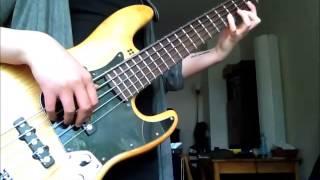 Eddie Palmieri - Oigo Un Tumbao [Bass cover]