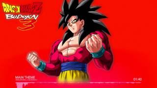 Dragon Ball Z Budokai 3 - Opening   Rock Cover
