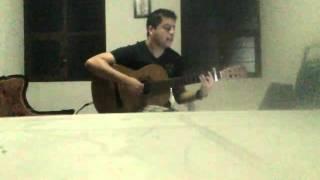 Indeleble / banda los Sebastianes / Cover