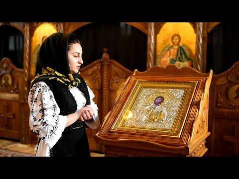 Larisa Stefania - Parca te vad Doamne IIsuse