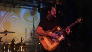 Sean Rowe - Gas Station Rose - Live Albany, NY 2/23/17