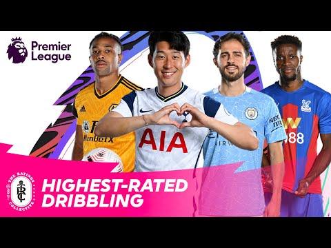 UNSTOPPABLE! SENSATIONAL! | BEST Premier League Dribblers in FIFA 21 | AD