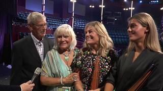 Wahlgrens värld - vann årets program på Kristallen 2018