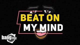 J-ART FEAT. BLOCK - Beat On My Mind