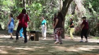 Dança Sênior 6 Parque Olhos de Água em 15.10.2016